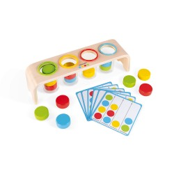 Sorting Colours Game