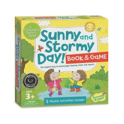 Sunny and Stormy Day